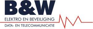 B&W Elektro en beveiliging datacommunicatie en telecommunicatie